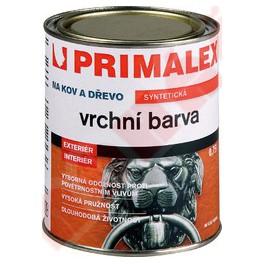 Primalex barva na dřevo
