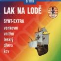 LAK NA LODĚ S1119 SYNT-EXTRA  0,35 L HB-LAK (lodní lak)