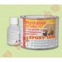 Epoxydová pryskyřice 1200 400 G (KOMPLET)