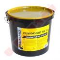 Gumoasflat černý SA 12 5 KG - oprava ploché střechy