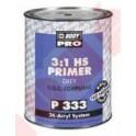 BODY PRO P333 3+1 plnič - šedý