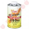 BODY 495 2K bezbarvý lak MS EXPRESS 1 L