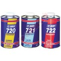 BODY 722 FAST akryl tužidlo