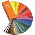 Vzorník RAL K5 CLASSIC - Vzorkovnice RAL K 5