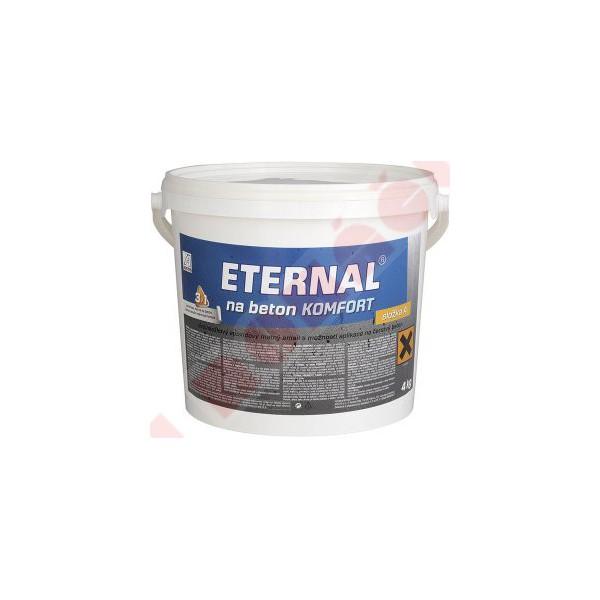 Eternal na beton komfort