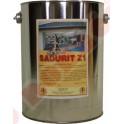 Sadurit Z1 šedý RAL 7045 4+1 KG SADA - podlahový nátěr na beton GARÁŽE BALKONY TERASY SCHODY DÍLNY