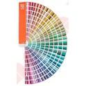 Vzorník barev RAL D2 DESIGN -  Vzorkovnice RAL D 2