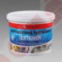 Jednosložková hydroizolace EXTERIÉR 5 KG