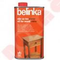 Belinka Olej na dřevo s přidanými vosky