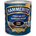 HAMMERITE přímo na rez kovářská barva 0,75l