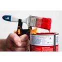 Držák plechovky s barvou - chytrý držák plechovky