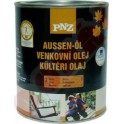 PNZ Venkovní olej (PNZ - AUSSENÖL) 10 L - DUB - OLIVA