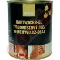 PNZ -Tvrdovoskový olej matt( PNZ HARTWACHS -ÖL) 2,5 L BEZBARVÝ MATNÝ