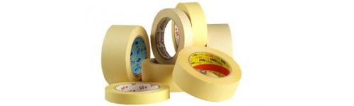 Pásky maskovací a zakrývací
