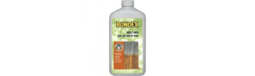 bondex holz neu barvy laky u noh. Black Bedroom Furniture Sets. Home Design Ideas