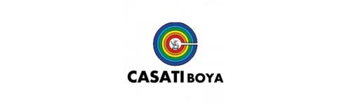 CASATI - malířské, fasádní barvy a omítky