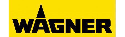 Aplikace barev - Stříkací pistole a příslušenství WAGNER a TITAN