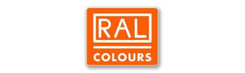 Vzorkovnice a vzorníky barev RAL a NCS