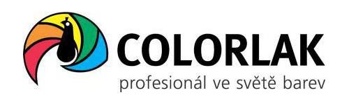 COLORLAK - barvy, laky, lazury, stavba, průmysl