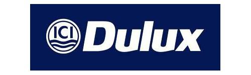 DULUX - malířské a fasádní barvy, laky, lazury, emaily