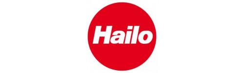 HAILO - schůdky, žebříky a odpadkové koše