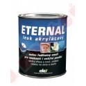 Eternal lesk akrylátový RAL 5005 tmavě modrý, 5 kg - vodou ředitelný email pro venkovní i vnitřní použití