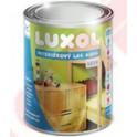LUXOL Interiérový lak AQUA mat 0,75 L