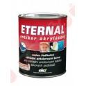 Eternal antikor akrylátový 07 červenohnědý 0,7 kg - vodou ředitelná základní antikorozní barva