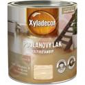 Xyladecor Podlahový lak polyuretanový lesk 0,75 L
