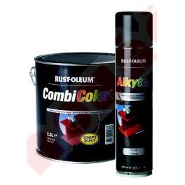 Alkyton Kovářská barva černá 250 ml