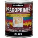 PRAGOPRIMER PLUS S2070 0100 BÍLÝ 0,6 L
