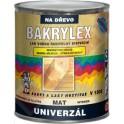 BAKRYLEX LAK UNIVERZÁL V1302 MAT 0,6 KG