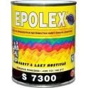 EPOLEX - tužidlo S7300 400G
