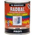 RADBAL PROFI S2120 1000 BÍLÝ 0,6 L