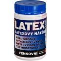 LATEX VENKOVNÍ V2065 0,8 KG