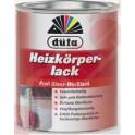 Düfa Heizkörperlack - Bezaromátový email na topná tělesa LUT 2,5 L