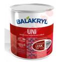BALAKRYL UNI lesk V2068 2,5 KG