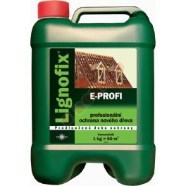 Lignofix E-Profi 10 KG