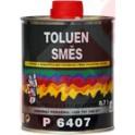 TOLUEN SMĚS P6407 9 L BAL