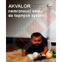 AKVALOR 10 KG  - koncentrovaná nemrznoucí kapalina na bázi glykolů
