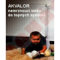 AKVALOR 40 KG  - koncentrovaná nemrznoucí kapalina na bázi glykolů