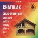 CHATOLAK O 1108 0,7 L HB-LAK