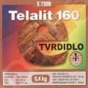 Tužidlo TELALIT 160 S7300 0,4 KG HB-LAK
