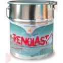 Renolast 16 KG - asfaltohliníkový nátěr