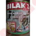 Bilak Zn primer ŠEDÝ 1,2 KG - zinková barva