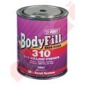 BODYFILL 310  5+1 2K základový plnič šedý
