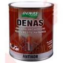 DENAS Antikor 3 KG - základní antikorozní vodou ředitelná barva na kovy