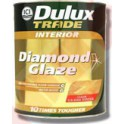 Dulux Diamond Glaze Satin - pololesk 2,5 L