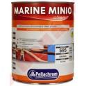 PELLACHROM - Marine Minio primer 2,5 L oranžový - antikorozní tixotropní základ na kovové povrchy