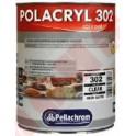 PELLACHROM - Polacryl 302 (PU-302) 2,5 L transparentní - polyuretanový lak na kamenné povrchy